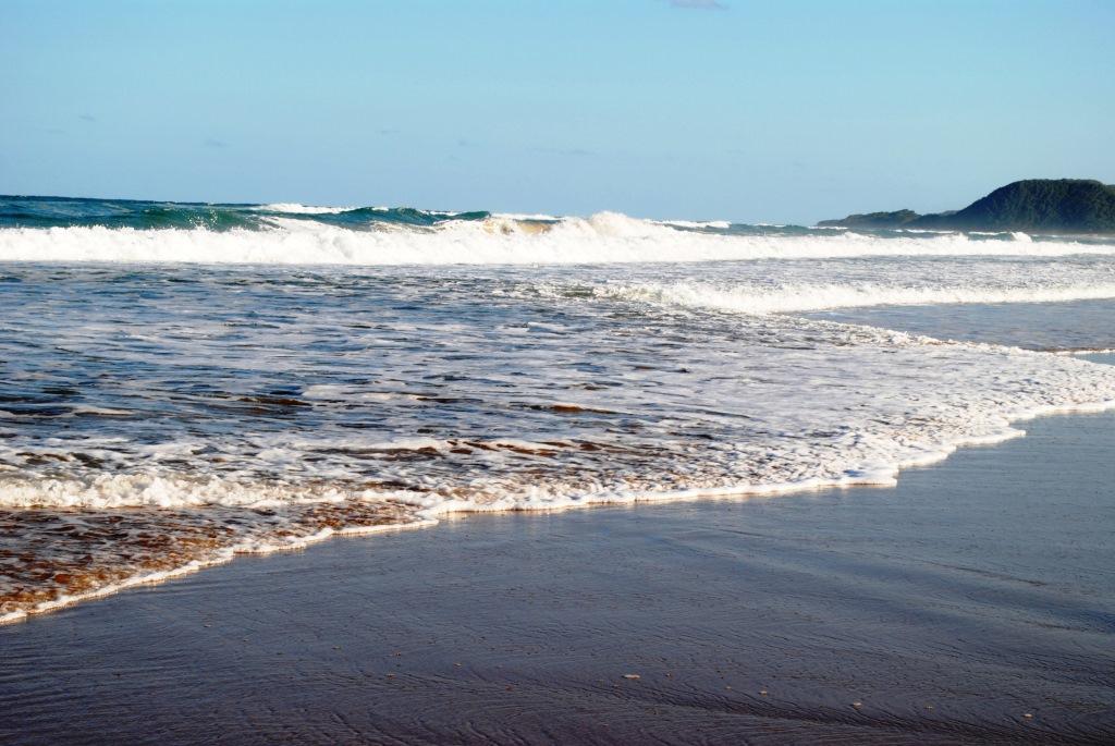 Indian-Ocean